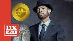 Eminem's 'Music To Be Murdered By' Album Certified Gold [Video]