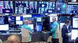 China stimulus hopes lift Wall Street [Video]