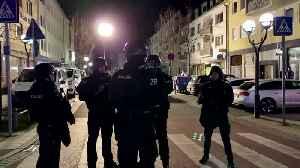 Shootings in Germany leave at least 8 people dead [Video]