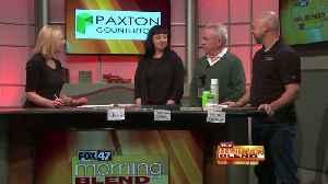 Paxton Countertops - 2/20/20 [Video]