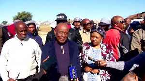 Lesotho PM to be charged with murder of former wife [Video]