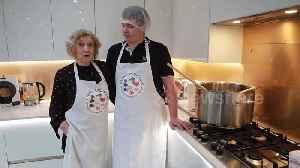 UK teenager builds successful jam business using his gran's recipes [Video]