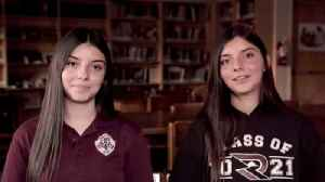 Crossing the border to go to school in the US [Video]