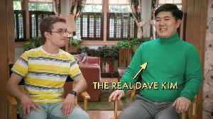 Meet the Real Dave Kim! [Video]
