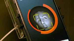 Face-scanning software could unlock your future smartphone [Video]