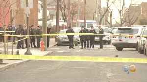 Police: 2 In Critical Condition After North Philadelphia Quadruple Shooting [Video]