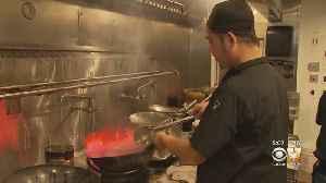 Asian Restaurants In North Texas Feeling Impact Of Coronavirus Fears [Video]