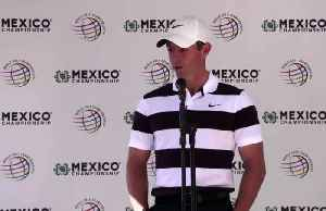 Mcilroy says he's against proposed new tour [Video]