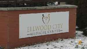 KDKA Investigates Closure Of Ellwood Medical Center [Video]