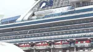 Cruise lines taking extra precautions due to coronavirus [Video]
