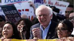 Bernie Sander: Least Wealthy Member Of Congress [Video]