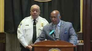Maryland Leaders Battling Over Recent Violent Crime In Baltimore [Video]