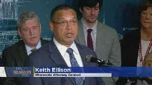 Ellison Announces Prescription Drug Price Task Force [Video]