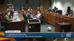 Voter suppression bill [Video]