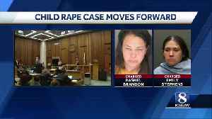 New information in high profile child rape case in Santa Cruz [Video]