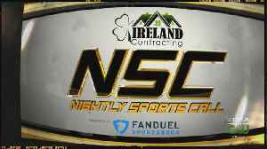 Ireland Contracting Nightly Sports Call: February 19, 2020 (Pt. 3) [Video]