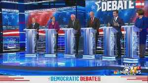 Bloomberg, Sanders Under Attack At Democrats' Nevada Debate [Video]