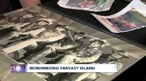 Memories from Fantasy Island [Video]