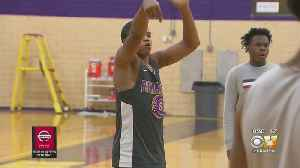 Richardson Eagles Preparing For Playoffs With Confidence [Video]