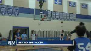 Behind the Hoops: Brookfield Central [Video]