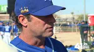 Mike Matheny speaks to media (Feb.19,2020) [Video]
