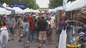 Custer Fair Leaving Evanston [Video]