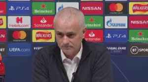 Jose: I'd love to fast forward to July! [Video]