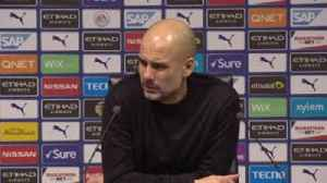 Pep: Don't talk too loud, Barcelona! [Video]