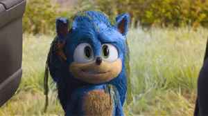 'Sonic the Hedgehog' beats 'Detective Pikachu' box office record [Video]