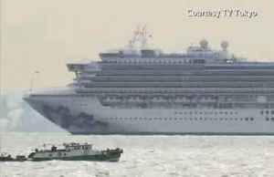 Two Diamond Princess passengers die of coronavirus [Video]