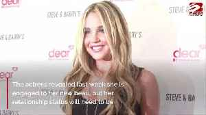 Amanda Bynes mother will decide if she marries her fiance [Video]