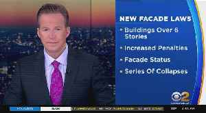 New Facade Laws Take Effect [Video]