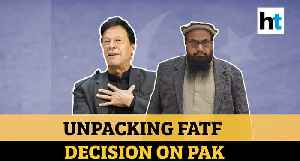 No blacklisting for Pakistan at FATF again: Implications and way forward [Video]