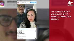 Amanda Bynes' fiance 'hasn't met her parents' [Video]