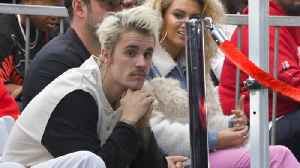 Justin Bieber relies on 'havening' to help him manage stress [Video]