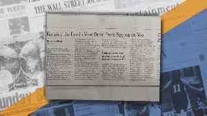 Morning Headlines: Feb. 20, 2020 [Video]