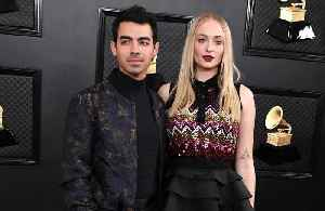 News video: Sophie Turner and Joe Jonas 'always wanted kids'