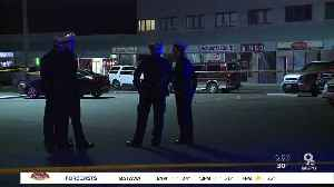 Police investigate triple shooting [Video]
