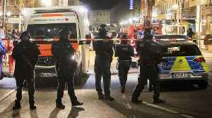 Germany probes deadly Hanau shooting as far-right attack