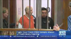 Fight Over Fresh DNA Sample From Golden State Killer Suspect [Video]