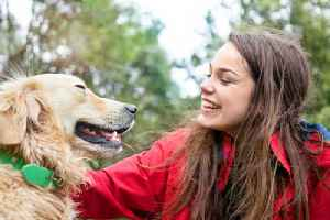 Study Says Petting Dogs or Cats Can Reduce Stress (Love Your Pet Day) [Video]