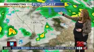 Thursday Morning Forecast 2/20/2020 [Video]