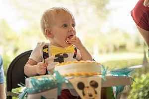 Slay Your Day - Boynton baby has cake and eats it too [Video]