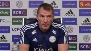 Rodgers: Man City ban changes nothing [Video]