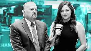 Jim Cramer Weighs In on the Coronavirus, Democratic Debate, L Brands and Morgan Stanley [Video]
