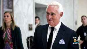 Sentencing Day Arrives For Roger Stone [Video]