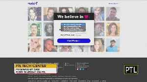 Tech Center: Online Dating [Video]