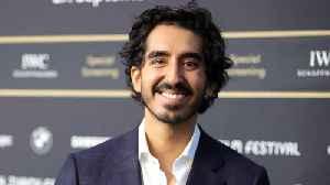 Dev Patel Starring in Financial Thriller 'Flash Crash' | THR News [Video]