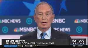 Keller @ Large: Michael Bloomberg Wasn't Ready For The Debate [Video]