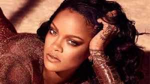 The Evolution of Rihanna [Video]